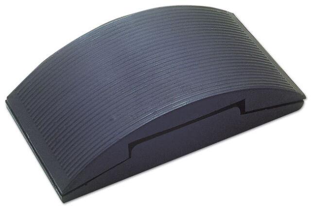 Genuine Laser Tools 0223 Sanding Block - Rubber