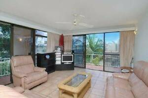 Quiet Female House Surfers Close to Tram Woolies Schools Move Now Surfers Paradise Gold Coast City Preview