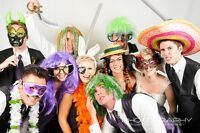 Book with us PHOTO BOOTH