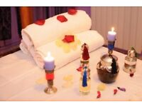 Relaxing Massage by Zara