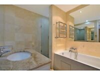 Fantastic 2 bedrm/2bathrm apartment in a secured property;parking;24hr concierge in Belgrave Court.