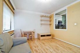 Riverside 1 Bedroom Flat in the City of London EC4V, London