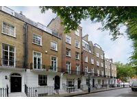 1 bed ren in Brompton Square, Knightsbridge, London, SW3 2AG