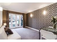 1 Bedroom Apartment, Percy Circus, London, WC1X 9EE
