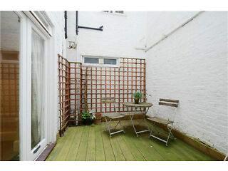 * Short Term * Two Double Bedroom One Bathroom Flat in Chelsea with Wifi, Ideal for a Family Chelsea Picture 4