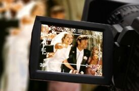 Wedding Videography / Filming / Editing / Video / Movie