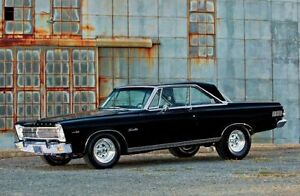 1965 DODGE-PLYMOUTH