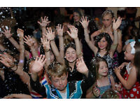 The Ultimate Children's Kids Disco Party