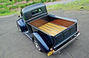 30s-40s or 50s Pickup bed