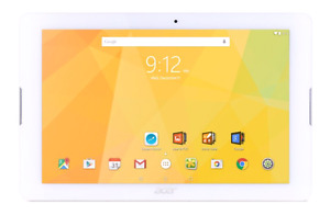 "Sealedbox Acer Iconia One 10 Tablet 10.1""IPS Display,16GB, Andro"