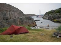 NORTH FACE Tadpole 23 (Flight Series) 2 Man 3 Season Tent