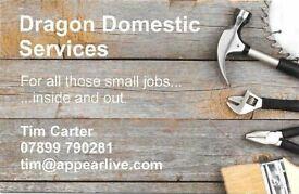 Oxford Handyman and Gardener