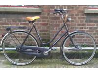 Omabike Omafiets ladies dutch bike GAZELLE - SHIMANO NEXUS 7 speed, size 21in - Welcome for ride