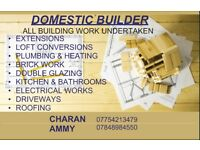 Domestic builder