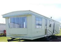 THIS WEEK Northumberland Sandy Bay Holiday Park Resorts 7 Berth Static Caravan Hire to let For Rent