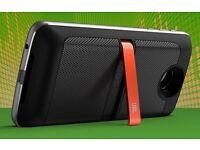 Motorola Moto Z Mod - JBL SoundBoost Speaker