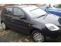 MK6 Ford Fiesta 2002 - 2006 / Fusion / Focus LOTS of parts - price for EVERYTHING