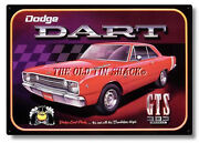 Dodge Dart Sign