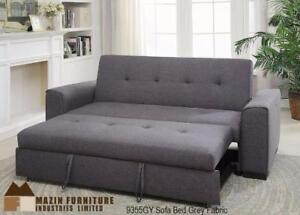 PULL OUT BED COUCH ON SALE ( BF-155)