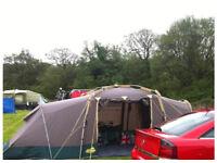 kyham 4 /6 birth tent
