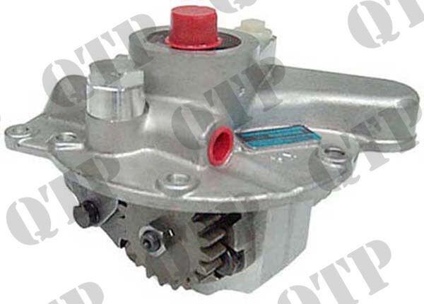 3761R Ford New Holland Hydraulic Pump Ford 6610 7610 8210