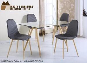 Mid Century Modern Dinette - Only available online (MA291)