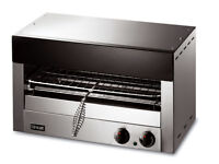 Lincat Electric Grill Commercial Catering Infra Red - BRAND NEW