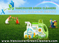★ #1 TRUSTED MAID CLEANING SERVICE ★