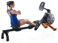 NORDIC TRACK RX800 V1 ROWER RRP £699