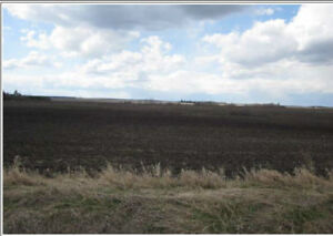Acreage for sale 2.47 acres in Sturgeon County