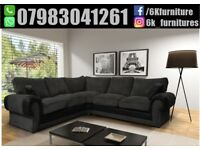 **25% off**DISCOUNTED OFFER TANGO CORNER SOFA OR 3+2 SEATER