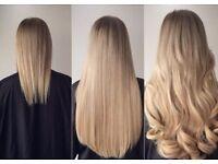 Mobile MicroBond Hair Extension Specialist Amazing Price!! Leeds, York, Wakefield