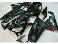 Aprilia RS 125 fairing kit