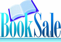 BOOK SALE - All Books $1.00 each
