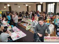 Cheeki Monkeys BIG Baby & Children's Event, Coventry