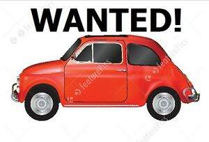 Daughter's first car - wanted!