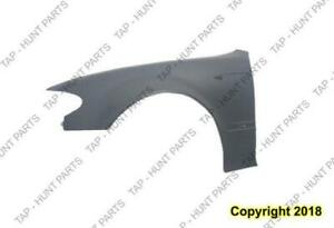 Fender Front Driver Side Sedan/Wagon BMW 3-Series (E46) 2002-2005