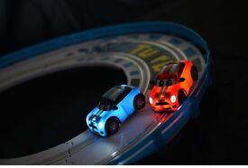 Go mini night challenge raceway scalextric