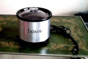 New Single Serve Slow Cooker