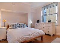 London Bridge - bright spacious 3 double bedrooms property for rent
