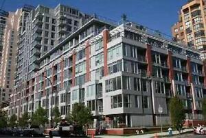 Yaletown 1 Bedroom Homes Starting at $500K - Get a Free List