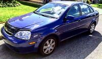 Amazing condition 2004 Chevrolet Optra LS