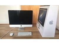 "iMac 21.5"" 2.7GHz New"