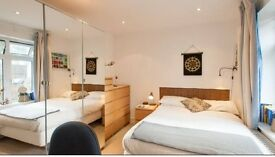 Lovely ensuite double bedroom in SE1 (short term) ROOM TAKEN NOW