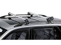 BMW X5 e70 roof rack bars