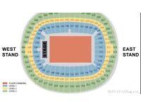 Joshua vs Klitschko - April 29th - Wembley Arena