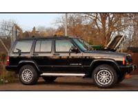 Jeep xj 2.5 td