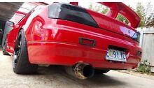 Nissan 200sx Spec R GT Somerset Waratah Area Preview