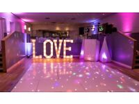 MOBILE DISCO & DJ HIRE-WEDDING & PARTY DJ