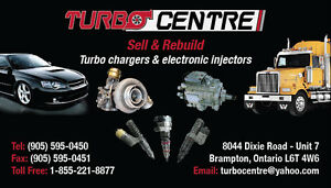 Turbo Centre